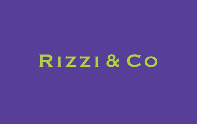 RIZZI&CO Booklet